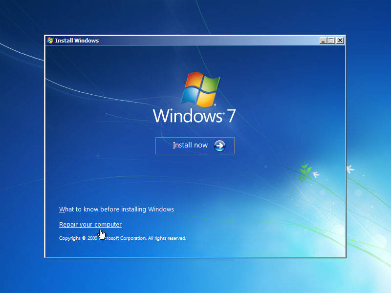 windows7repair
